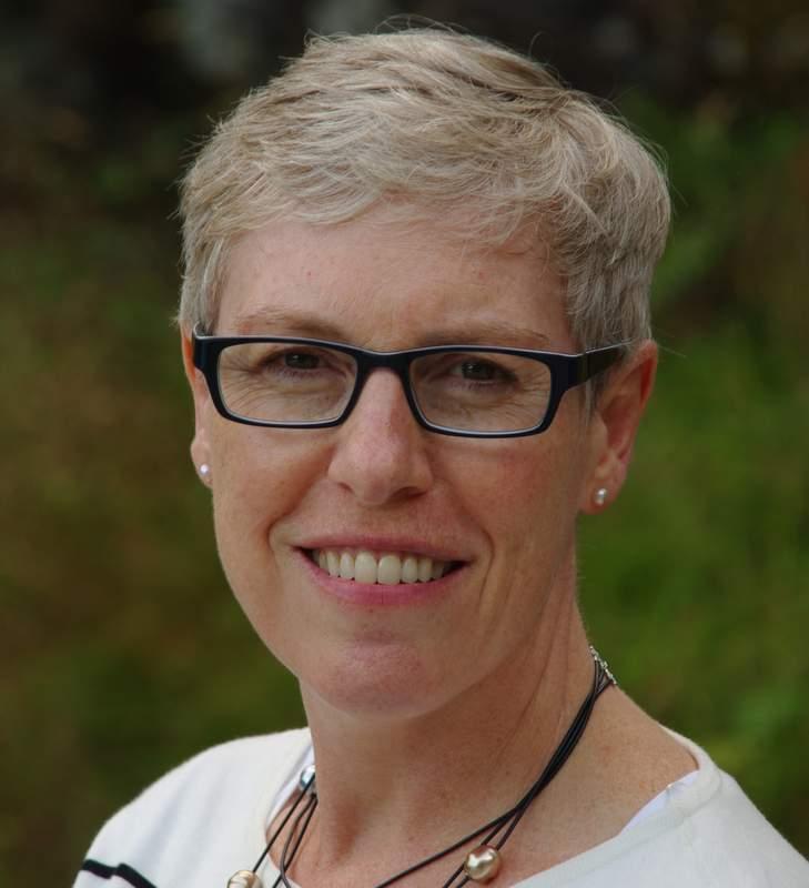 Professor Meg Stuart