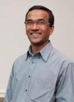 Mr Chris D'Souza