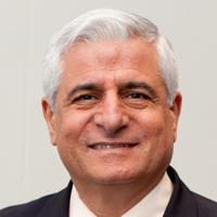 Assoc. Prof. Nasir Butrous