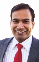 Mr Shradhey Rathore