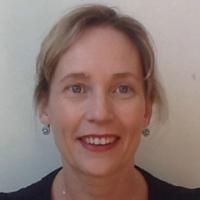 Ms Simone Dorsch