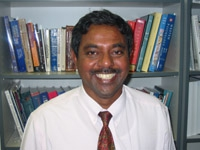 Dr Sugumar Mariappanadar