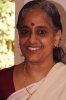 Ms Girija Krishnaswamy