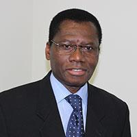 Dr Thomas Kobinah